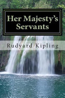 Her Majesty's Servants