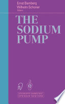 The Sodium Pump Energy Obtained From The Hydrolysis Of Adenosine 5