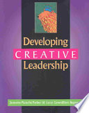 Developing Creative Leadership