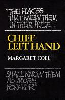download ebook chief left hand pdf epub