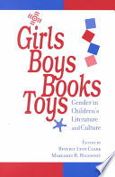 Girls, Boys, Books, Toys Twenty Two Scholars To Look Closely