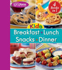 4 Books In1 Recipes for Kids