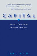 Capital Book