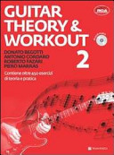 Guitar Theory   Workout  Con CD Audio