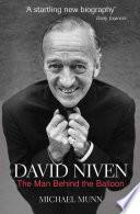 David Niven