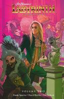 Jim Henson's Labyrinth: Coronation Book