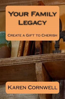 Your Family Legacy Book PDF