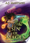 Sin of Mages Book PDF