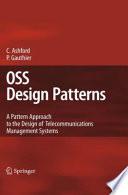 OSS Design Patterns