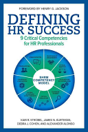 Defining HR Success