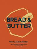 Bread & Butter Book