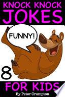 Knock Knock Jokes For Kids 8
