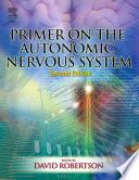 Primer On The Autonomic Nervous System