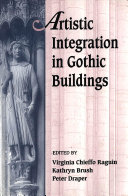 Artistic Integration in Gothic Buildings