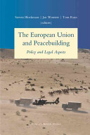The European Union and Peacebuilding