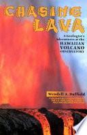 Chasing Lava