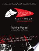 Krav Maga Training Manual
