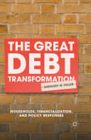 The Great Debt Transformation