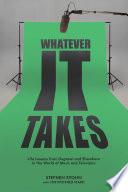 Whatever It Takes Book PDF