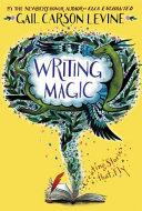 Writing Magic book