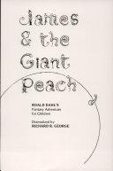 James And The Giant Peach Pdf/ePub eBook