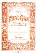 download ebook the boy\'s own annual pdf epub