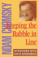 Keeping the Rabble in Line