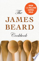 Book The James Beard Cookbook
