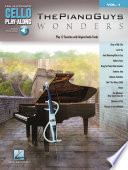 The Piano Guys   Wonders Songbook