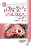 Small Animal Dental  Oral and Maxillofacial Disease