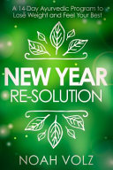 New Year Re Solution