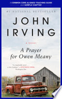 A Teacher s Guide for a Prayer for Owen Meany