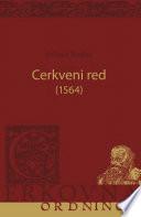 Cerkveni red (1564)