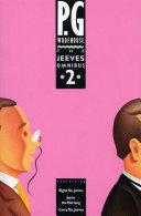 The Jeeves Omnibus   Vol 2