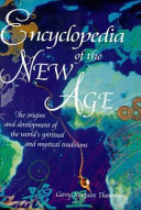 The Encyclopedia of the New Age