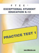 Ftce Exceptional Student Education K 12 Practice Test 1