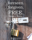 foreseen forgiven FREE