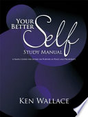 Ebook Your Better Self Study Manual Epub Ken Wallace Apps Read Mobile