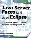 Java server faces  JSF  avec Eclipse
