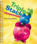 Triple Stack Crosswords