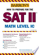 How to Prepare for the SAT II