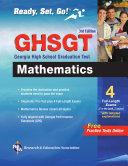 Georgia GHSGT Mathematics