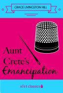 download ebook aunt crete\'s emancipation pdf epub