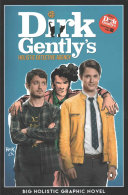 Dirk Gently s Big Holistic Graphic Novel