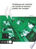 Politiques du march   du travail et service public de l emploi