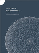Dante Bini  Machatronics