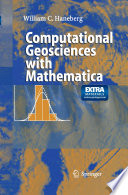 Computational Geosciences with Mathematica