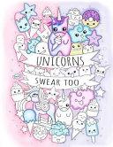 Unicorns Swear Too