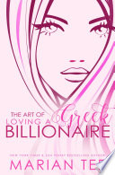 Damen Mairi The Art Of Loving A Greek Billionaire