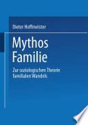 Mythos Familie